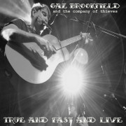 True And Fast And Live cover